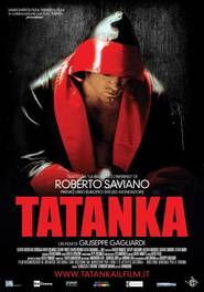 Tatanka is similar to Contratiempo.