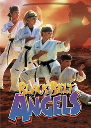Black Belt Angels is similar to Who Is Harry Nilsson (And Why Is Everybody Talkin' About Him?).