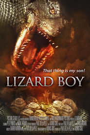 Lizard Boy is similar to De nærmeste.