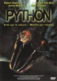 Python is similar to Un drame au fond de la mer.