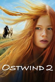 Ostwind 2 is similar to The Trojan Horse.