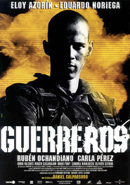 Guerreros is similar to Vindication.