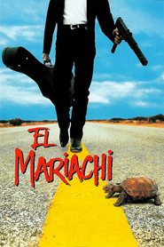 El mariachi is similar to The Devil's Advocate.