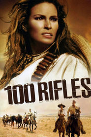 100 Rifles is similar to The Jailhouse.