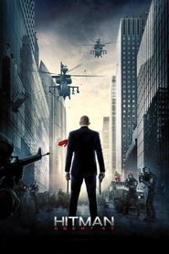 Hitman: Agent 47 is similar to X+Y.
