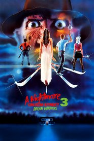 A Nightmare on Elm Street 3: Dream Warriors  is similar to Carlito's Way.