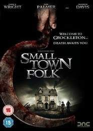 Small Town Folk is similar to Prophets of Science Fiction.