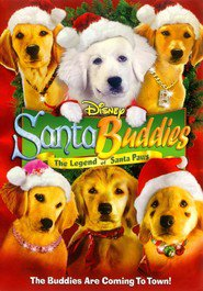Santa Buddies is similar to The Sound of «A.I.».