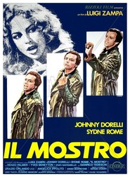 Il mostro is similar to Infidus.