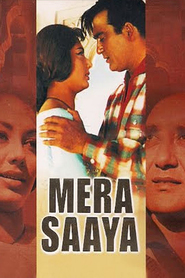 Mera Saaya is similar to Music of the Heart.