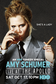 Amy Schumer: Live at the Apollo is similar to Duplex.