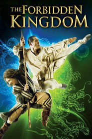 The Forbidden Kingdom is similar to Incendiary.