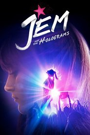 Jem and the Holograms is similar to Okenko do nebe.