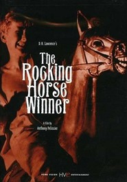 The Rocking Horse Winner is similar to Unknown.