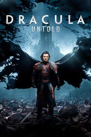 Dracula Untold is similar to Past Life.
