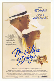 Mr. & Mrs. Bridge is similar to Emile.