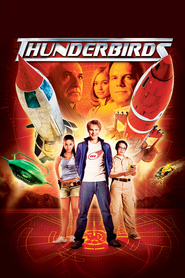 Thunderbirds is similar to Perseguido.