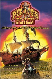 Pirates of the Plain is similar to Phone Booth.