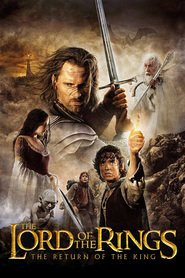The Lord of the Rings: The Return of the King is similar to Dark Haul.