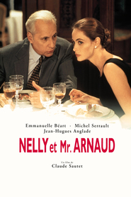 Nelly & Monsieur Arnaud is similar to Now You See Me.