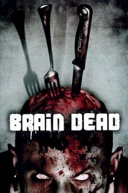Brain Dead is similar to The Stray.