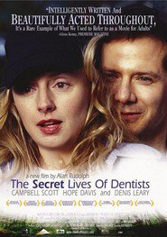 The Secret Lives of Dentists is similar to Ella Enchanted.