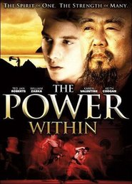 The Power Within is similar to The Hobbit: An Unexpected Journey.