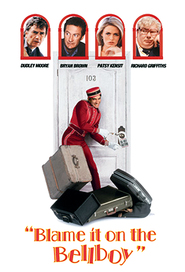 Blame It on the Bellboy is similar to Bill Bogg's Windfall.
