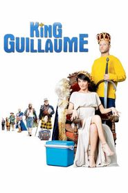 King Guillaume is similar to The English Patient.