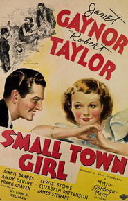 Small Town Girl is similar to Bill's Blighted Career.