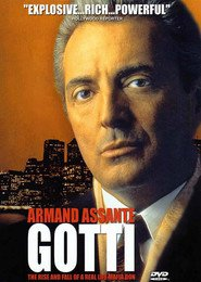 Gotti is similar to Children of the Corn II: The Final Sacrifice.