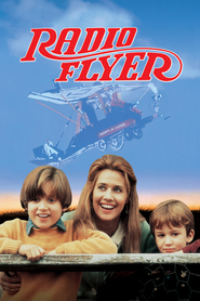 Radio Flyer is similar to The Rise.