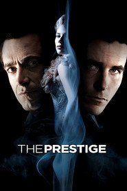 The Prestige is similar to A Nightmare on Elm Street.