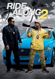 Ride Along 2 is similar to What Lies Beneath.