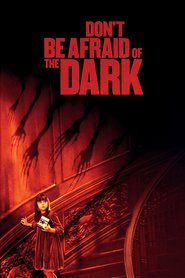 Don't Be Afraid of the Dark is similar to Wicker Park.