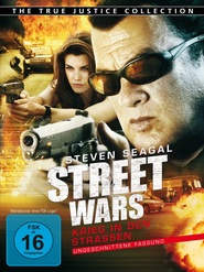 Street Wars is similar to Café Society.
