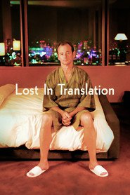 Lost in Translation is similar to The Landing.