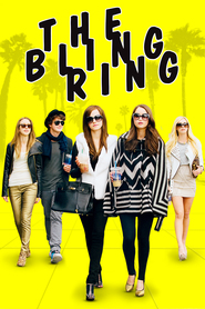 The Bling Ring is similar to Blues Divas.