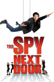 The Spy Next Door is similar to Tsena golovyi.
