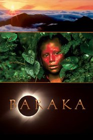 Baraka is similar to Friend Request Pending.