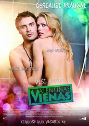 Valentinas Vienas is similar to The Other Half.