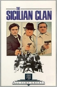 Le clan des Siciliens is similar to U tihoy pristani.
