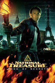 National Treasure: Book of Secrets is similar to Copyright.
