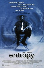 Entropy is similar to Ride.