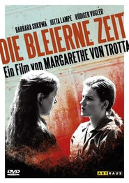 Die bleierne Zeit is similar to Dolphin Tale.