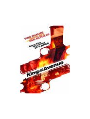 King of the Avenue is similar to La casa muda.