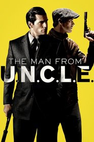 The Man from U.N.C.L.E. images, cast and synopsis