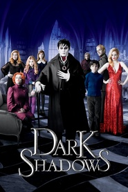 Dark Shadows is similar to Transformers: Revenge of the Fallen.