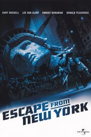 Escape from New York is similar to Jacob Two Two Meets the Hooded Fang.