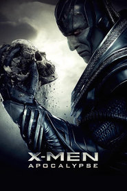 X-Men: Apocalypse images, cast and synopsis